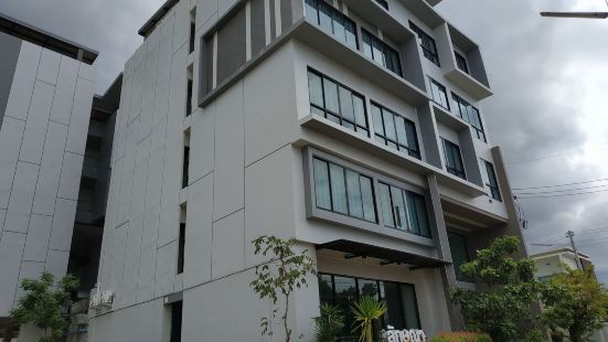 Luxsna Residence