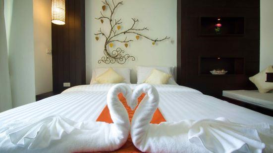 琥珀公寓酒店