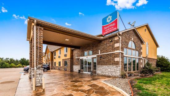 卡尼貝斯特韋斯特必住優質酒店