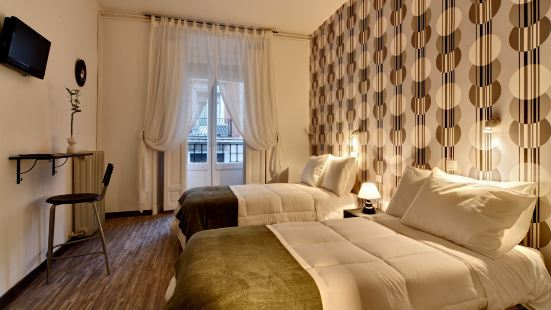 馬德里節日旅館