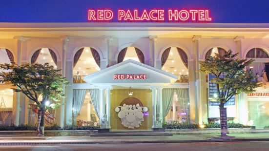 Red Palace Hotel