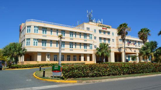 阿瓜狄利亞萬怡酒店