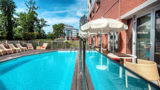 森尼圖迪勒帕爾卡迪斯斯卡勒公寓式酒店