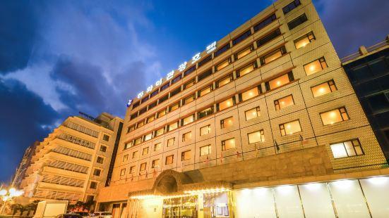 Hawaii Hotel Jeju