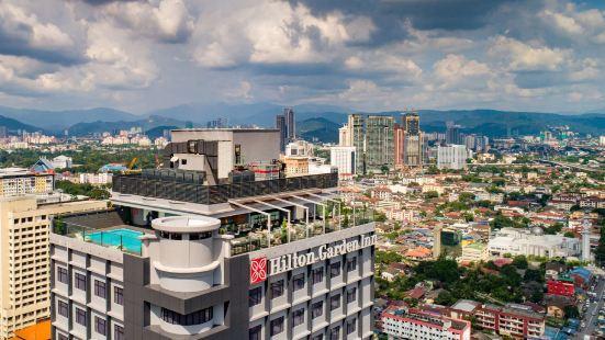 吉隆坡希爾頓花園酒店南店