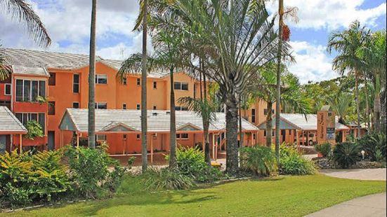 Rainbow Sands Resort