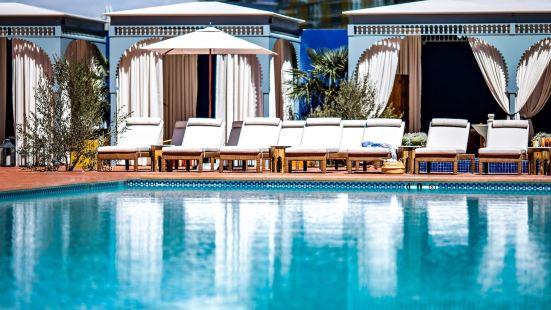 拉斯維加斯遊牧酒店