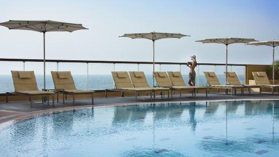 Amwaj Rotana - Jumeirah Beach Residence Dubai