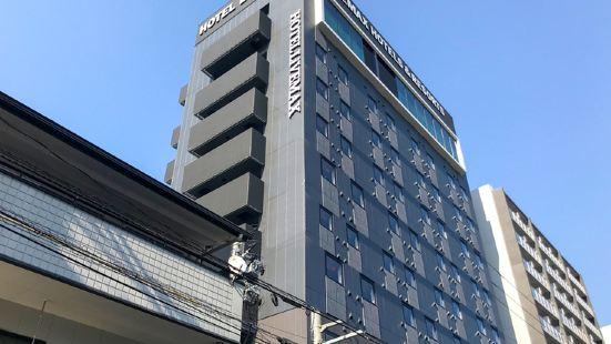 Hotel Livemax Premium Hiroshima