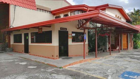 Hotel Cibeles Resort