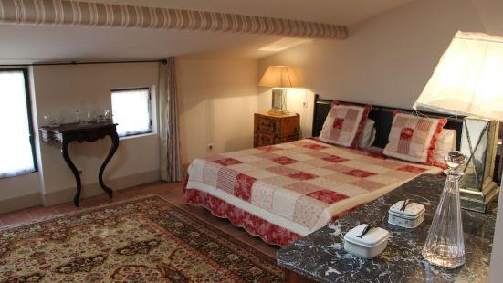 小型住宿旅館酒店