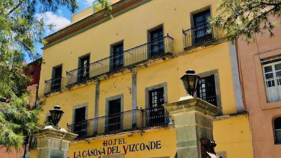 Hotel Casona del Vizconde