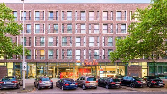 Star Inn Hotel Premium Hannover, by Quality