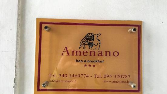 阿梅納諾住宿加早餐旅館