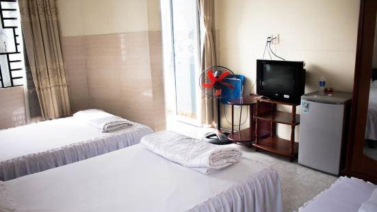 Hung Binh Hotel