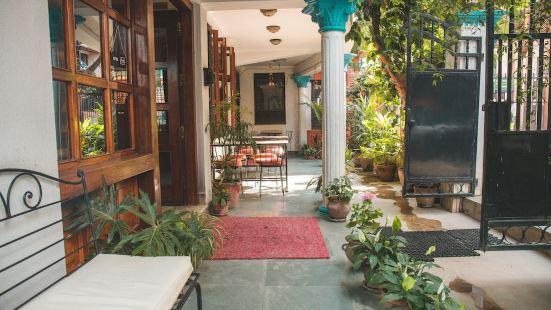 聖谷之家精品酒店