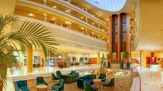 施柏閣馬哈巴海水浴酒店