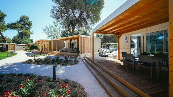 Falkensteiner Premium Mobilehomes Zadar - Camping