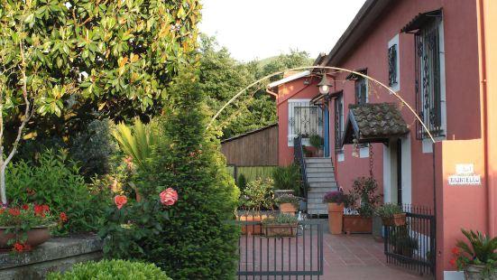 馬焦內家庭旅館