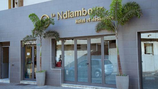 勒迪安姆波爾住宅酒店