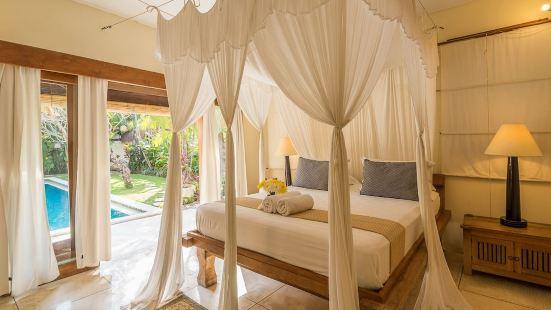 Villa Umah Maya