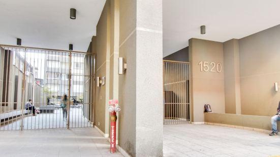 智利瑪里歐克魯茲伯格公寓酒店