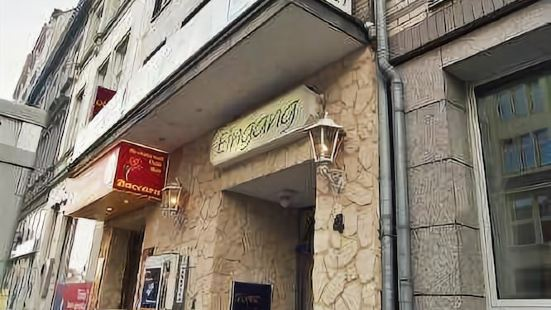 裏列恩霍夫酒店