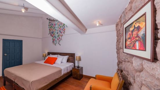 The Luxe Cusco Hostel