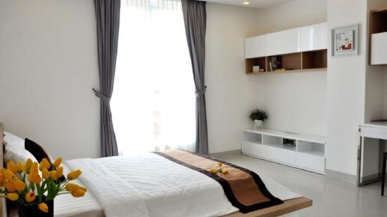 陽光城服務公寓