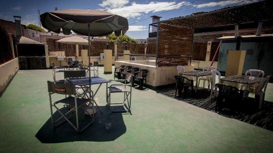 Hostel Mendoza Suites