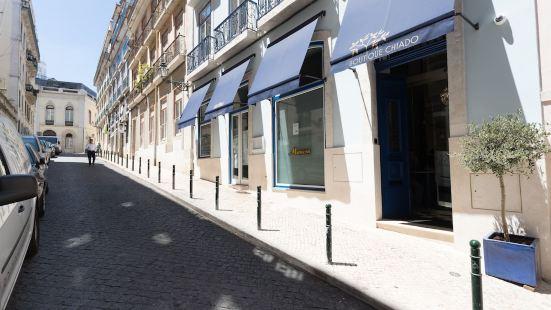 Boutique Chiado Suites