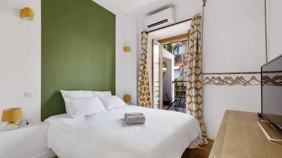 哲羅姆國王 T2 酒店