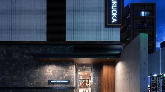 One'S Hotel Fukuoka