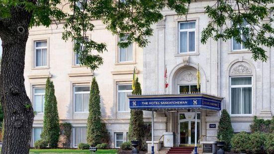 薩斯卡特徹温省簽名系列酒店
