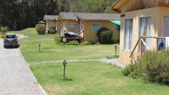 Cabañas La Villa Sueca