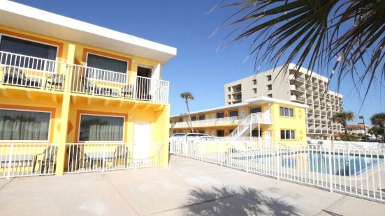 Oceanfront Inn and Suites - Ormond