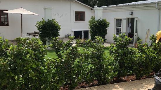 Houghton Estate B&B