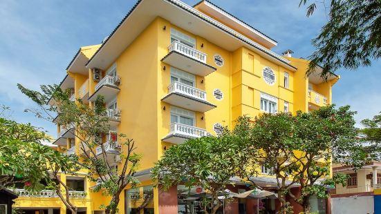 Hoi An Aurora Riverside Hotel and Spa