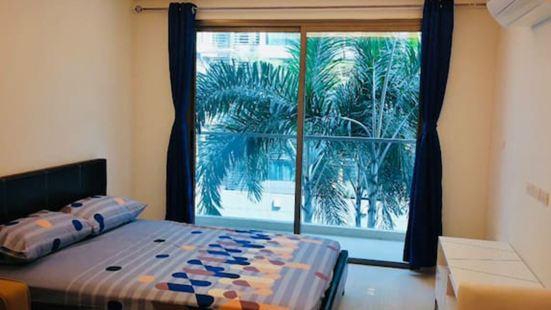 Seaview Apartment Honeymoon