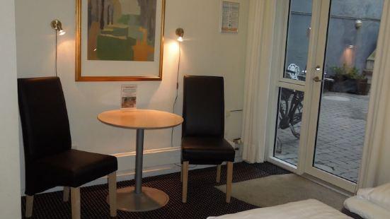 奧爾胡斯城市公寓酒店
