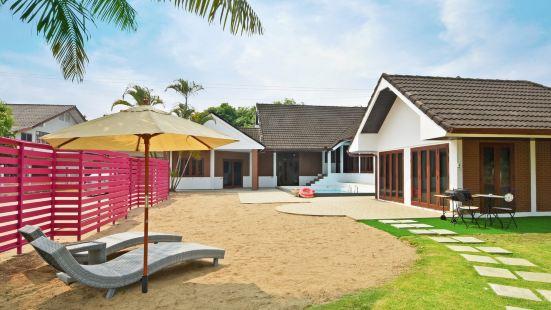 Pink Wall Villa ChiangMai