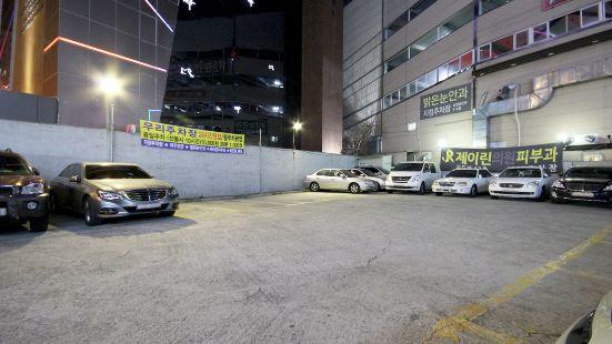 Woori Motel Busan
