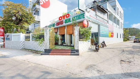 OYO 1009 Capella Hotel