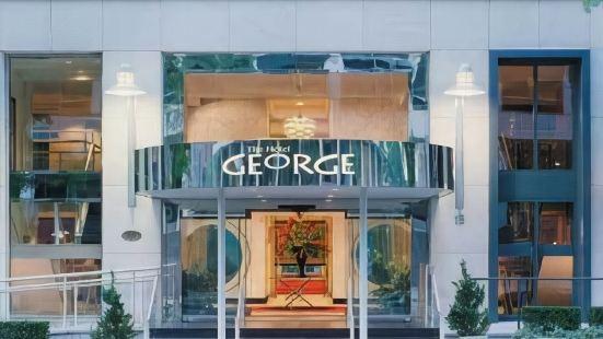 金普頓喬治酒店