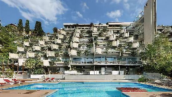 陶得米納歐洲之星蒙特道羅酒店
