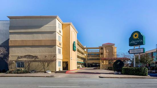 La Quinta Inn by Wyndham Austin Capitol / Downtown