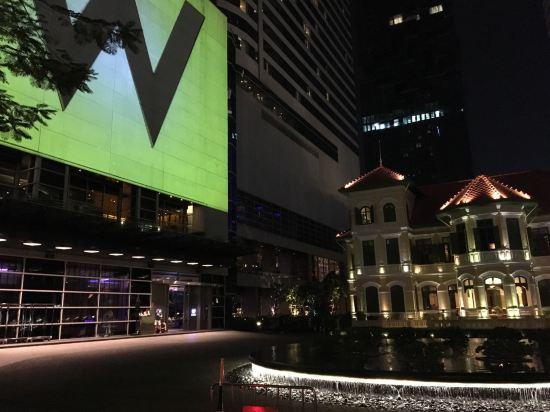 W Bangkok Hotel Hotel Pictures Photos Trip Com
