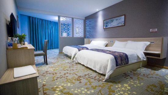 Yunshe Art Hotel