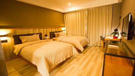 Upin Hotel (Heyuan Jianji)