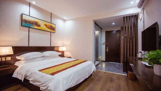 桂林凱文精品酒店